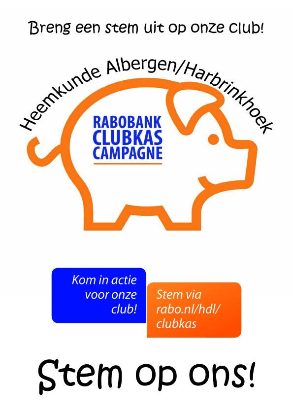 20201005 Rabobank Clubkas actie